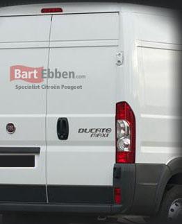 Gebrauchte Ersatzteile Fiat Ducato anfragen