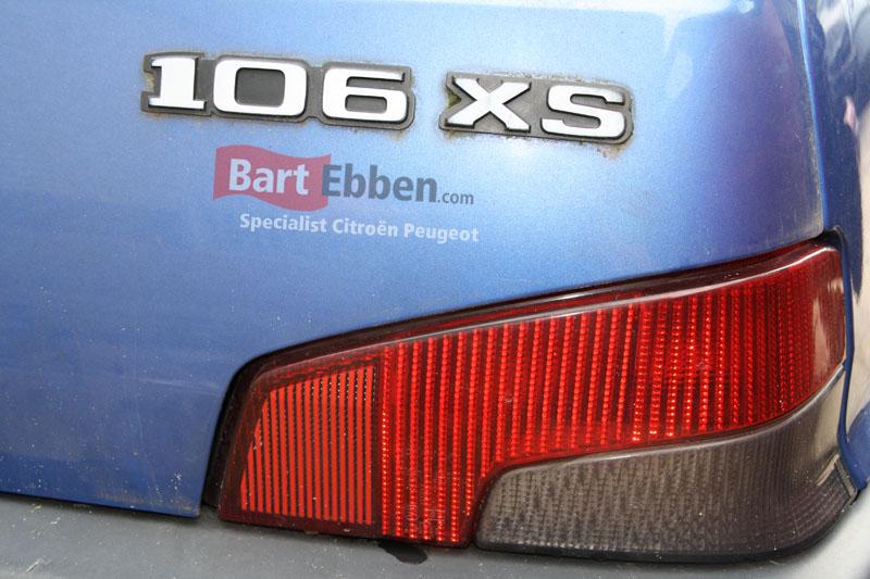 Gebrauchte Ersatzteile Peugeot 106 anfragen