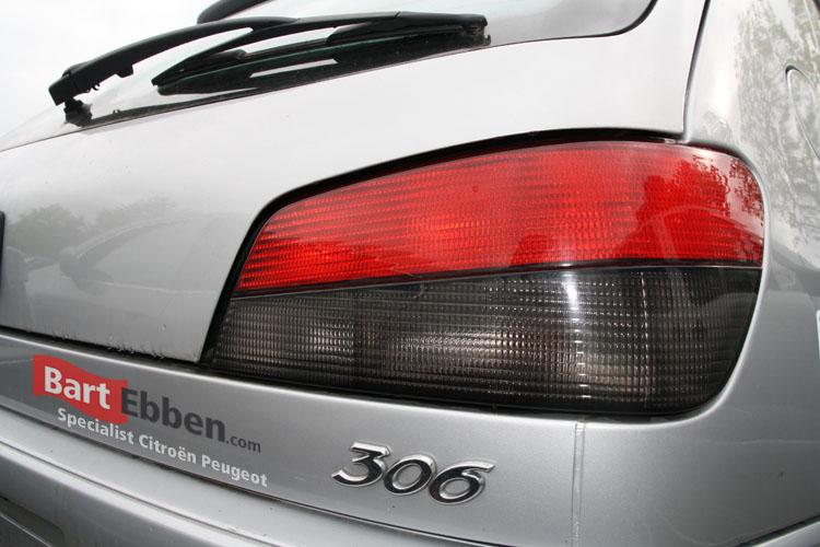 Gebrauchte Ersatzteile Peugeot 306 anfragen