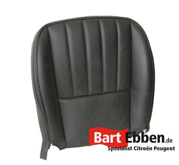 Peugeot Partner Fahrersitz - Beifahrersitz Sitzkissen gebraucht mit Garantie