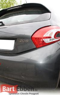 Gebrauchte Ersatzteile Peugeot 208 anfragen-bestellen