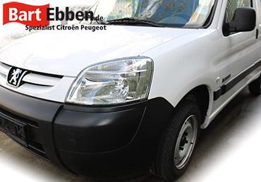 Gebrauchter Fahrersitz - Beifahrersitz Peugeot Partner phase 1 Modellueberarbeitung Sonderpreisen mit Garantie