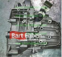 Gebrauchtes Getriebe Fiat Ducato mit Garantie und schnelle Lieferung in online Katalog