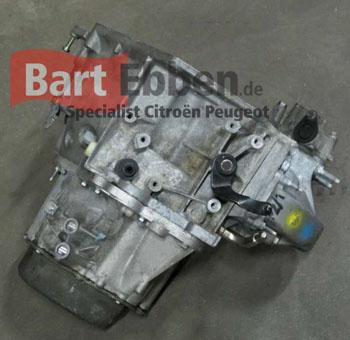 Gebrauchtes Peugeot Schaltgetriebe oder Automatikgetriebe anfragen