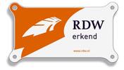 Anerkannter RDW Dienst - Amt für Fahrzeugregistrierung