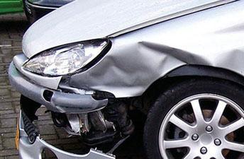 Autoschade reparatie